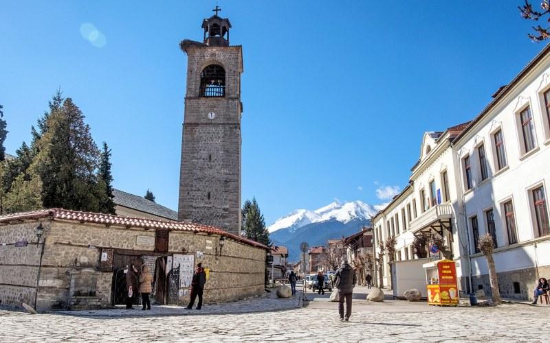 След призива: Не пътувайте до Благоевград – отлив на туристи към Банско