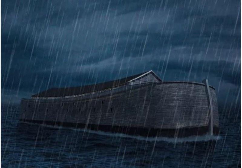 Находка на хиляди години издаде къде е Ноевият ковчег