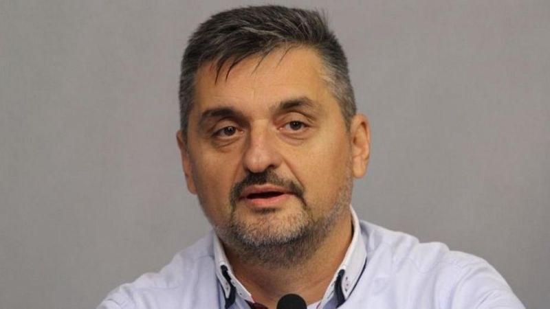 И Кирил Добрев е заразен с Covid-19