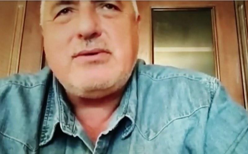 Борисов с ВИДЕО призив: Пазете се, коронавирусът е тежко заболяване!