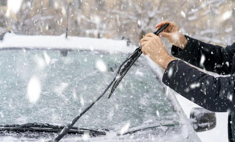 Трикове, с които ще преборим замръзването на колата