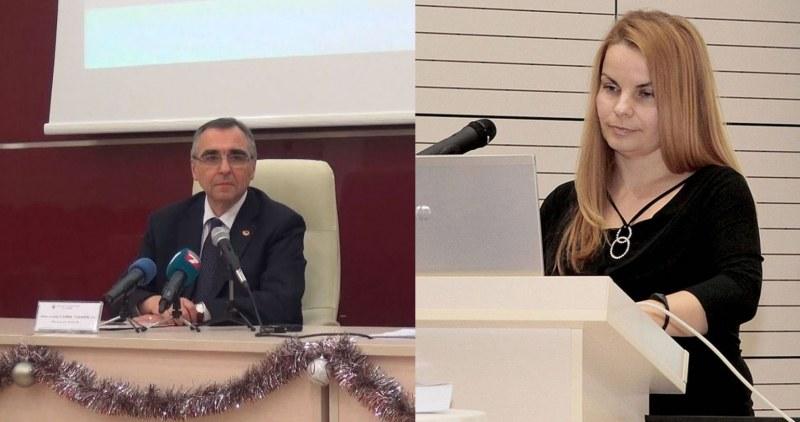 Двама учени от МУ-Пловдив с международно признание