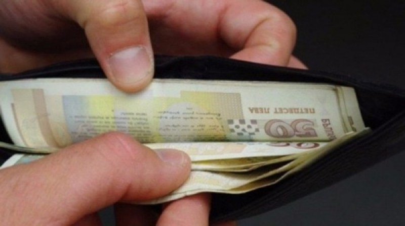 2 193 българи със заплати от по над 30 бона. Какво работят?