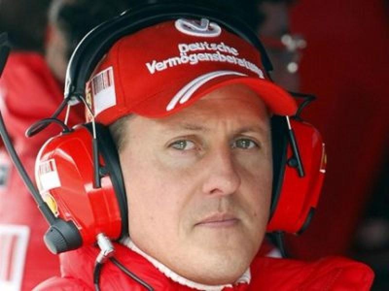 Скоро пак ще има Шумахер при най-бързите пилоти!