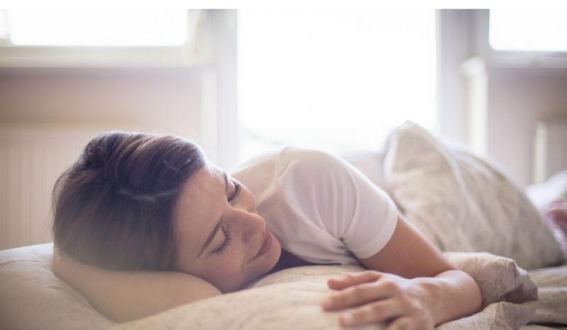 Сънят по това време от денонощието е най-полезен