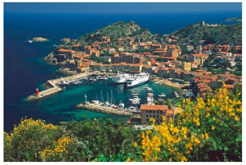 Защо на този италиански остров няма заразени?