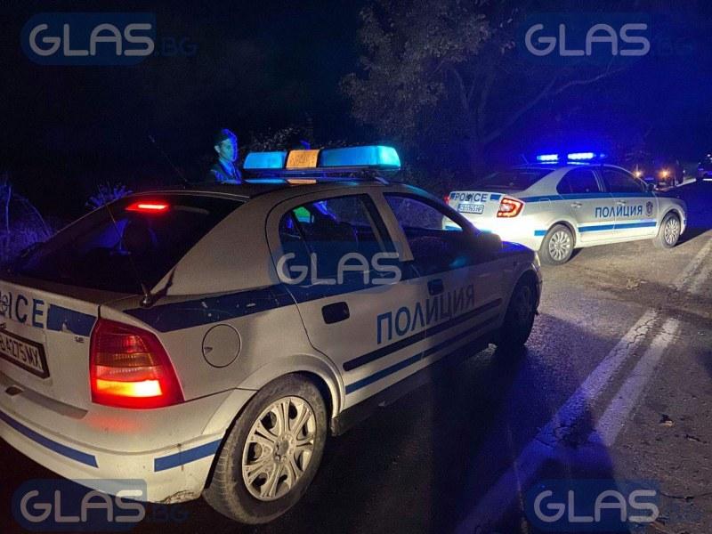 Стрелба на паркинг в София! Мъж се прицели по охранител