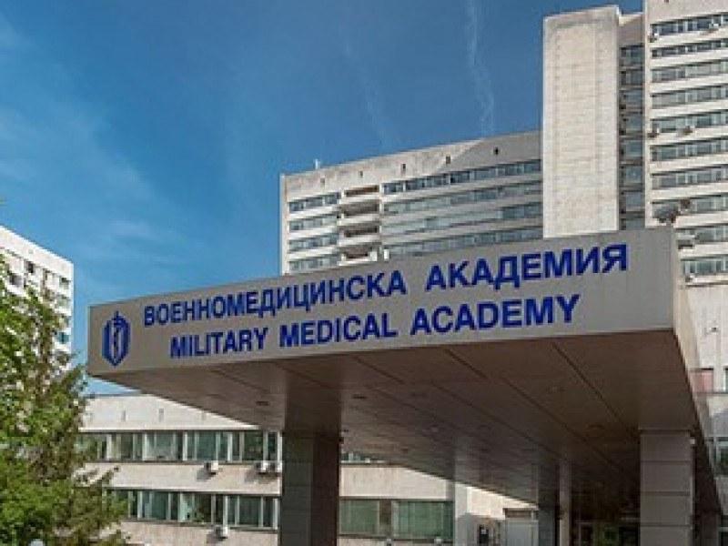 Мъж се обеси с колан на вратата, друг скочи от 11-ия етаж на болница в София