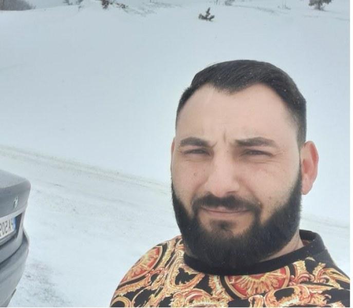 Хванаха бащата на Фончо дрогиран зад волана ВИДЕО
