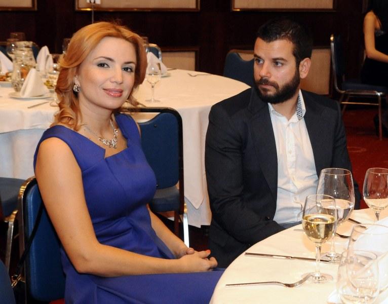 Иван Христов и половинката му Ирина са в болница след усложнения на Covid-19