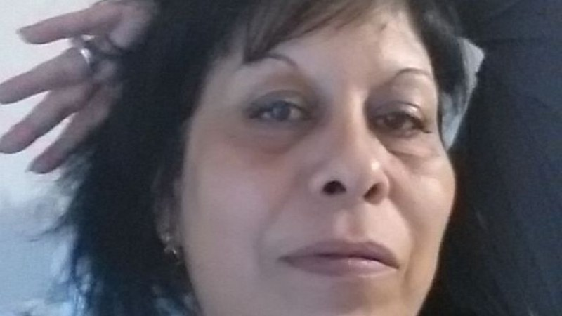 Българката, която загина, спасявайки италианци, наградена посмъртно