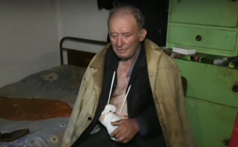 Крадец би 80-годишният дядо Иван близо 5 часа! Ограби го - glasnews.bg