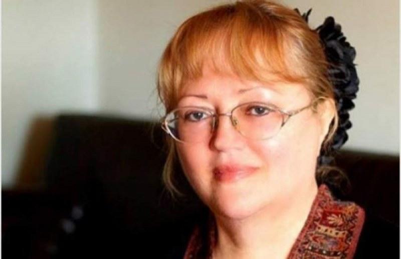 Почина певицата Ваня Костова!