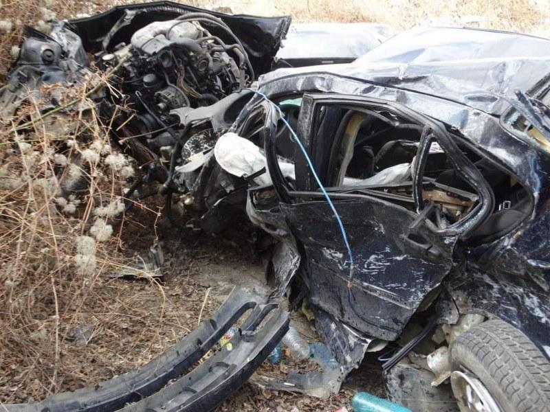 В ареста остава шофьорът, виновен за смъртта на трима души край Пловдив