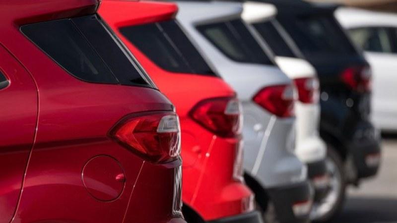 Продажбите на автомобили у нас скочиха с колосалните 191%