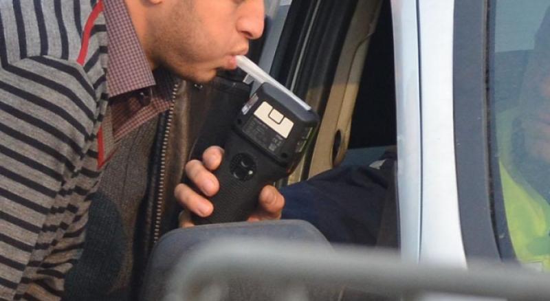 Пиян шофьор ще лежи в затвора 2 години