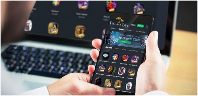 Най-големите онлайн печалби в казината за миналата година