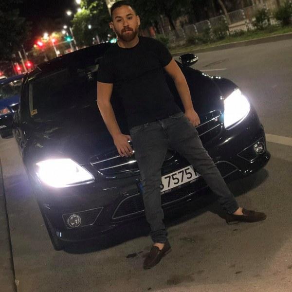 Баща, карал колата си с бебе в скута из Пловдив, отнесе акт ВИДЕО