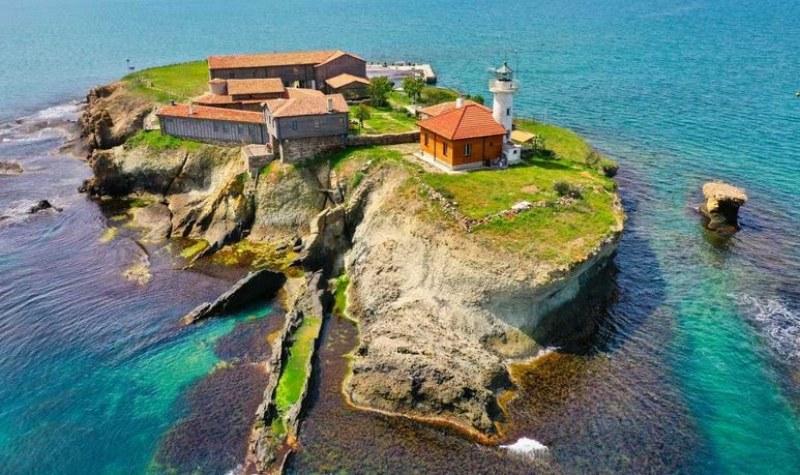 Интересни факти за остров Свети Иван до Созопол. Как се стига до него?