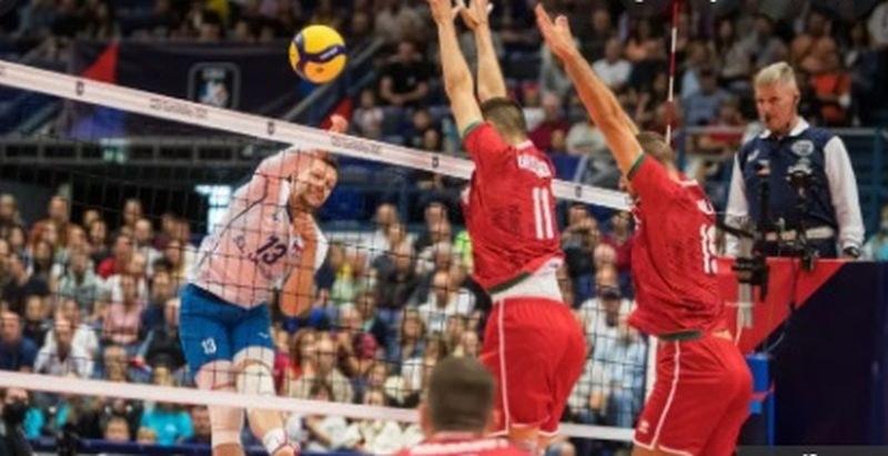 България победи Чехия в драматичен мач с 3:2