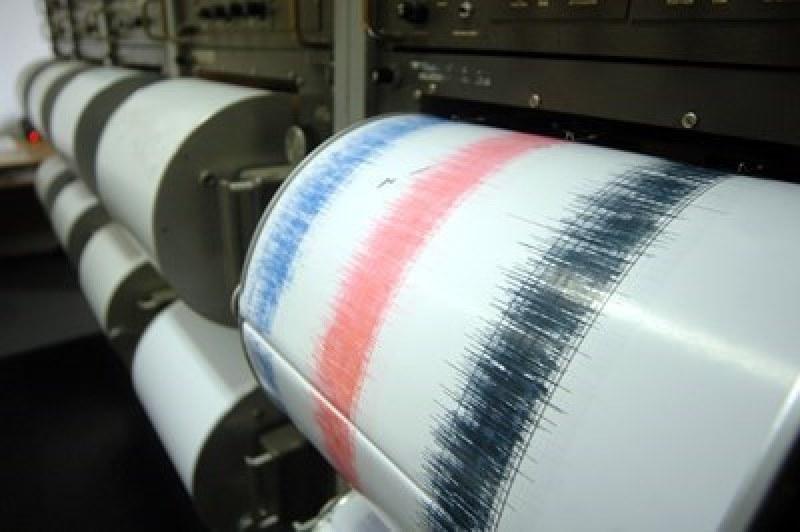 Две земетресения са регистрирани в Румъния