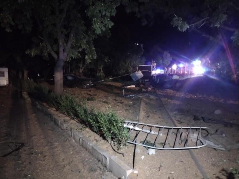 ВИДЕО: Адът в Айтос – тирът разцепил джип, убил баща и малките му деца