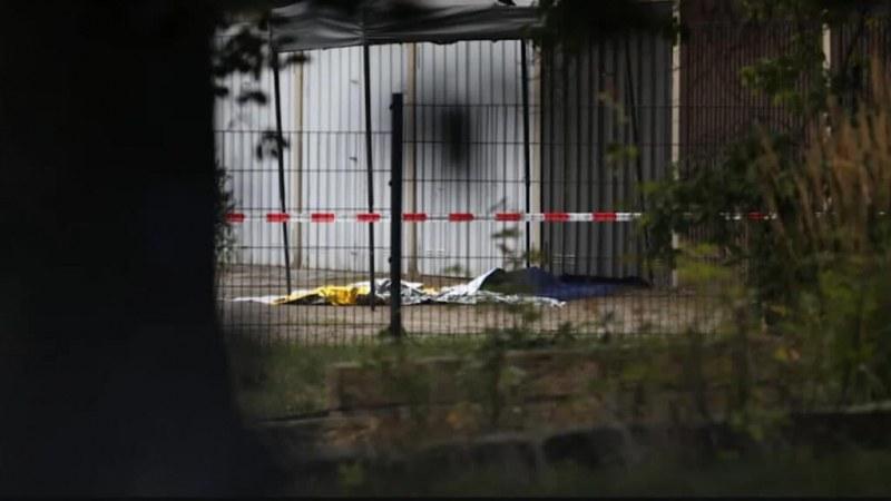 16-годишно момиче беше убито в Германия СНИМКИ