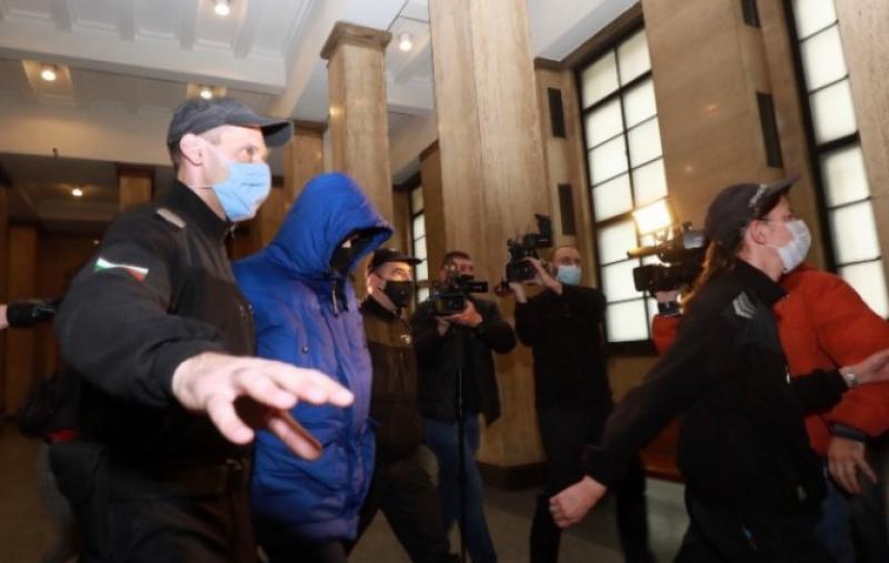 Апелативният съд пусна под домашен арест подсъдимия за смъртта на Милен Цветков
