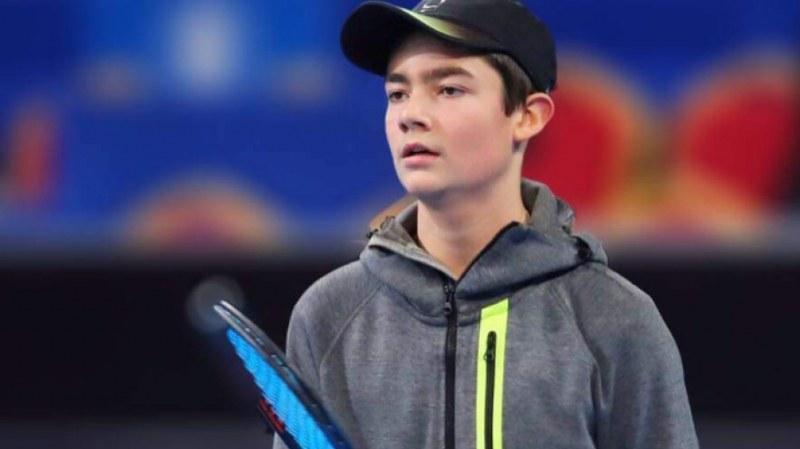 Българин е най-младият тенисист в световната ранглиста за мъже