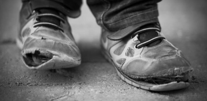 Всяко пето българче под 6 годинки живее в бедност