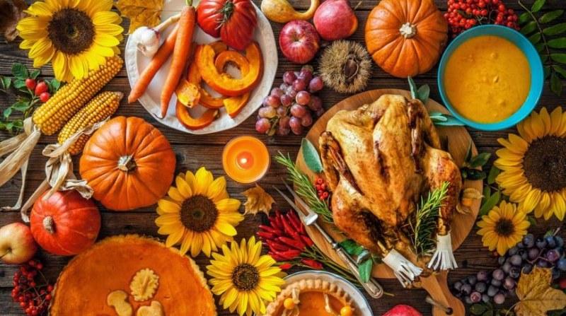 Кои са суперхраните, от които имаме нужда през есента?