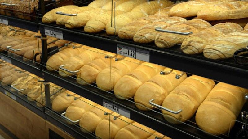 Признанието на производител: Цената на хляба зависи от търговските вериги!