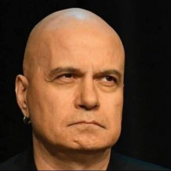 Слави Трифонов си каза условието за коалиция