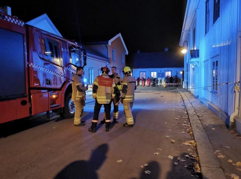 Терор: Няколко убити и ранени при нападение с лък