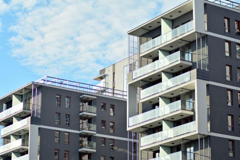 Успокои се пазарът на апартаменти в казанлъшки квартал