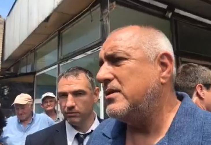 Борисов разкри как вървят пазарлъците за F-16 (ВИДЕО)