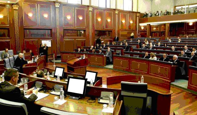 A1 On (Македония): Великобритания е притеснена от последните събития в косовския парламент