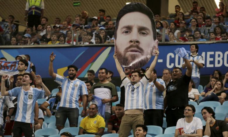 Голяма чест за Меси в Бразилия! И Марадона не го е правил