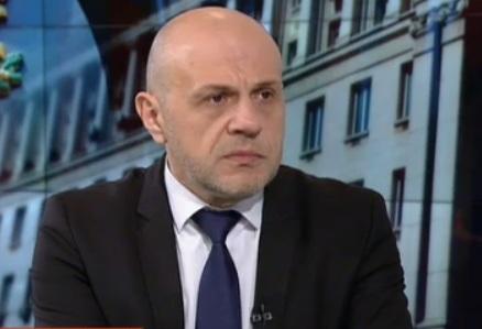 Томислав Дончев: Икономическият растеж на България е крайно недостатъчен