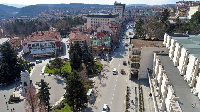 Велико Търново: Започва процедура за определяне на съдебни заседатели за Окръжния съд в града