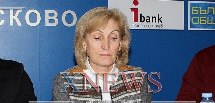 Смиляна Нитова се закле като депутат