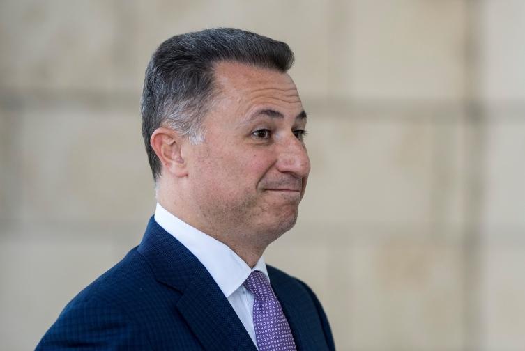 """""""Алсат М"""" (Македония): Мандатът на Никола Груевски ще се обсъжда във вторник или сряда в ресорната комисия"""