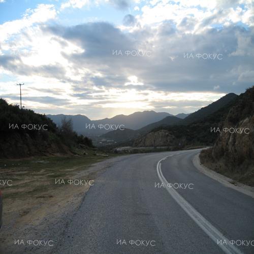 Монтана: Възстановено е движението по път I-1 Видин – Монтана в района на с. Долна Вереница