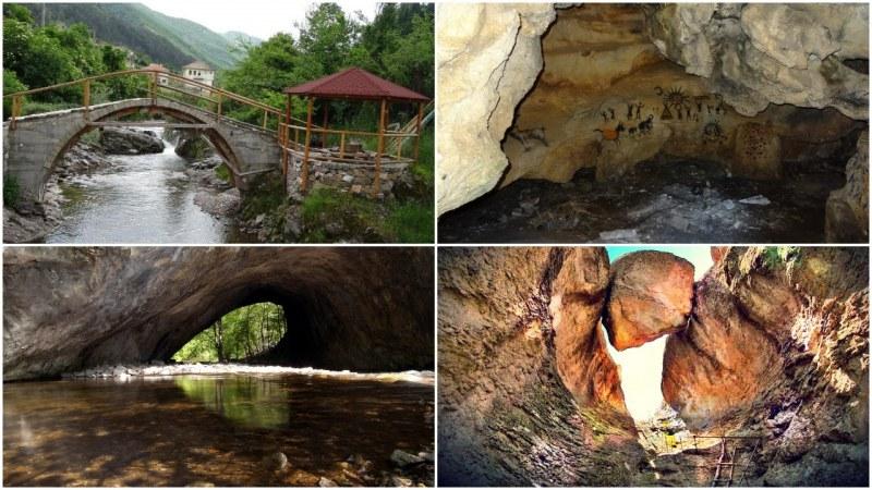 Две красиви екопътеки и китно родопско село на час път от Пловдив