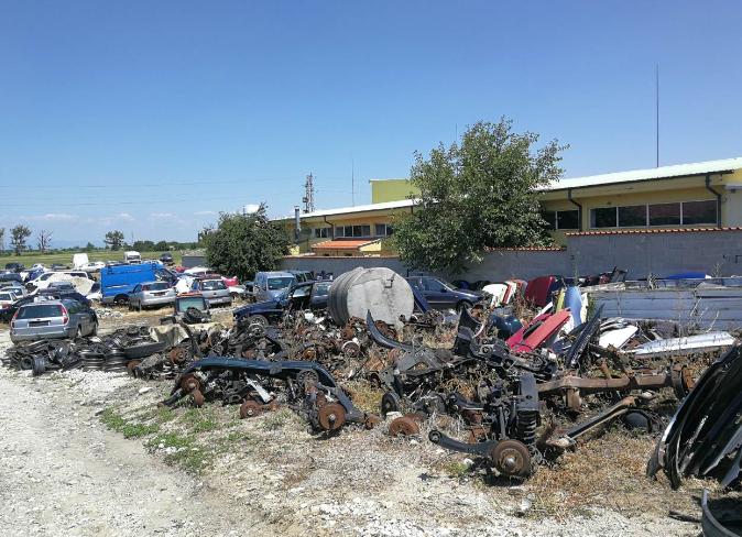 РИОСВ и полицаи провериха автоморгите в Пловдив и региона, 3 се оказаха незаконни