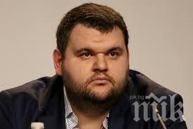 Пеевски се обяви срещу субсидията от левче - това е фалит за партиите!