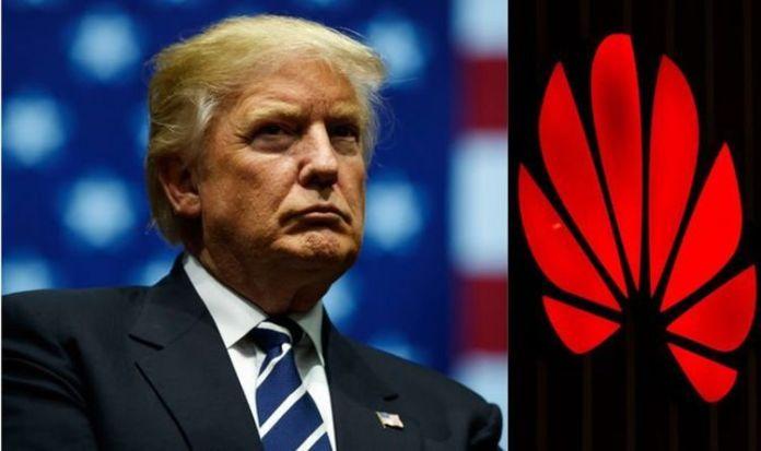 Huawei остава в черния списък на САЩ, въпреки обнадеждаващите думи на Тръмп