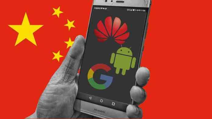 Huawei обяви, че още тази година може да мигрира към собствената си операционна система