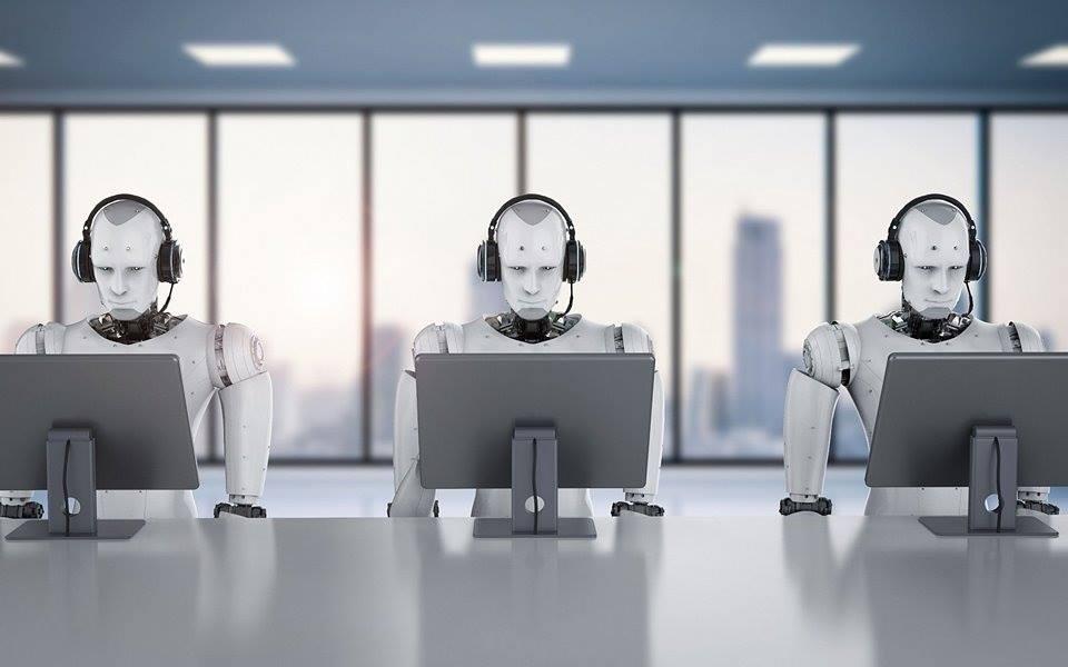 На хоризонта: 12-часова работна седмица, но с уловка – робот до работника!