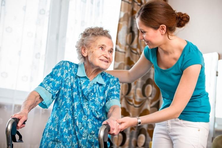 Как да се отървем от миризмата на старост на тялото?